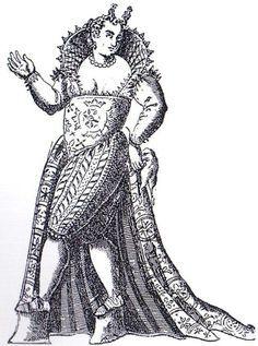 Cortigiana