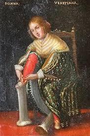 Donna veneziana