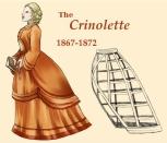 Crinolette