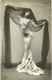 Edith Langerfeild