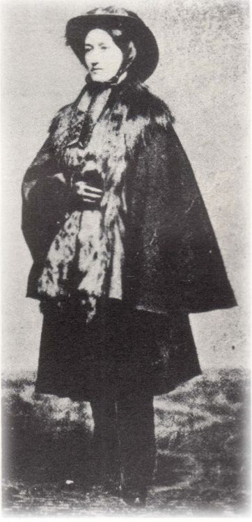 Elizabeth Smith Miller
