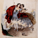 The Horrors of Crinoline