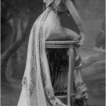 Margaine Lacroix