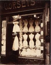 Negozio corsetti