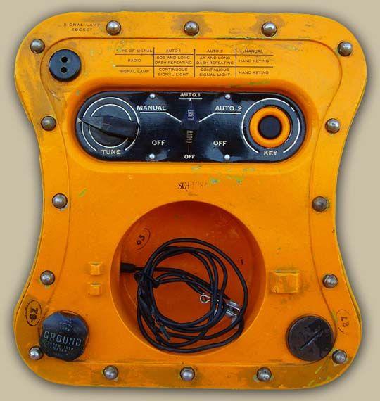 Radio, NSG2