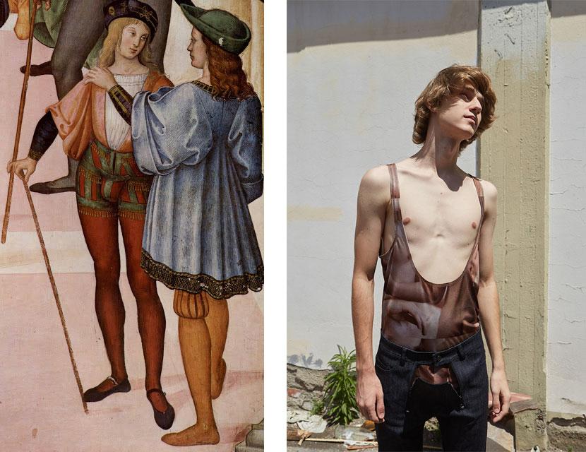 Pinturicchio / Nicola Indelicato